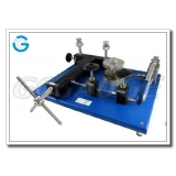 High quality LAB pressure comparator Model 1600L